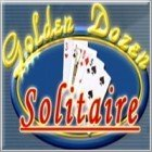 Golden Dozen Solitaire igra