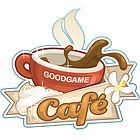 Goodgame Café igra