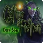 Gothic Fiction: Dark Saga igra