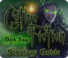 Gothic Fiction: Dark Saga Strategy Guide igra