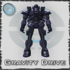 Gravity Drive igra