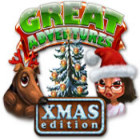 Great Adventures: Xmas Edition igra