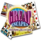 Great Escapes Solitaire igra