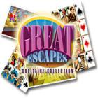 Great Escapes Solitaire igra