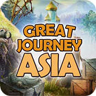 Great Journey Asia igra