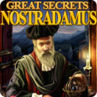 Great Secrets: Nostradamus igra