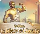 Griddlers: 12 labors of Hercules igra