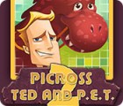Griddlers: Ted and P.E.T. 2 igra
