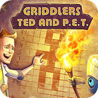 Griddlers: Ted and P.E.T. igra
