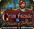 Grim Facade: A Wealth of Betrayal Collector's Edition igra