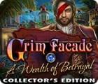 Grim Facade: A Wealth of Betrayal Collector's Edition igra