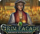 Grim Facade: Broken Sacrament igra