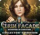 Grim Facade: Monster in Disguise Collector's Edition igra