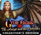 Grim Facade: The Artist and The Pretender Collector's Edition igra