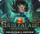 Grim Facade: The Black Cube Collector's Edition igra