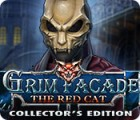 Grim Facade: The Red Cat Collector's Edition igra