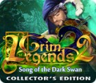 Grim Legends 2: Song of the Dark Swan Collector's Edition igra