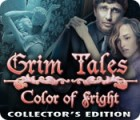 Grim Tales: Color of Fright Collector's Edition igra