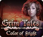 Grim Tales: Color of Fright igra
