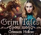 Grim Tales: Crimson Hollow igra