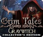 Grim Tales: Graywitch Collector's Edition igra