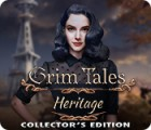 Grim Tales: Heritage Collector's Edition igra