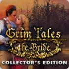 Grim Tales: The Bride Collector's Edition igra