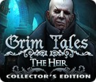 Grim Tales: The Heir Collector's Edition igra