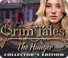 Grim Tales: The Hunger Collector's Edition igra