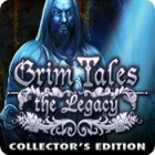 Grim Tales: The Legacy Collector's Edition igra