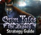 Grim Tales: The Legacy Strategy Guide igra