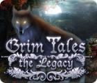 Grim Tales: The Legacy igra