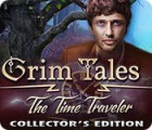 Grim Tales: The Time Traveler Collector's Edition igra