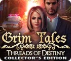 Grim Tales: Threads of Destiny Collector's Edition igra