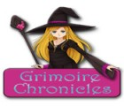 Grimoire Chronicles igra