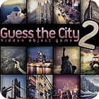 Guess The City 2 igra