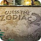 Guess The Zodiac 2 igra