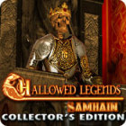 Hallowed Legends: Samhain Collector's Edition igra