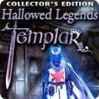 Hallowed Legends: Templar Collector's Edition igra
