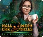Halloween Chronicles: Evil Behind a Mask igra