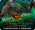 Halloween Chronicles: Monsters Among Us Collector's Edition igra