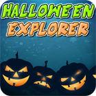 Halloween Explorer igra