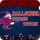Hallooween Flying Witch igra
