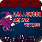 Hallooween Flying Witch igra