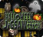 Halloween Jigsaw Puzzle Stash igra