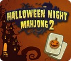 Halloween Night Mahjong 2 igra
