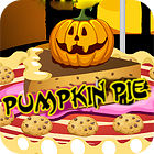 Halloween Pumpkin Pie igra