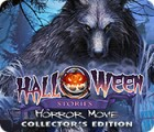 Halloween Stories: Horror Movie Collector's Edition igra