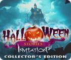 Halloween Stories: Invitation Collector's Edition igra