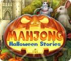 Halloween Stories: Mahjong igra
